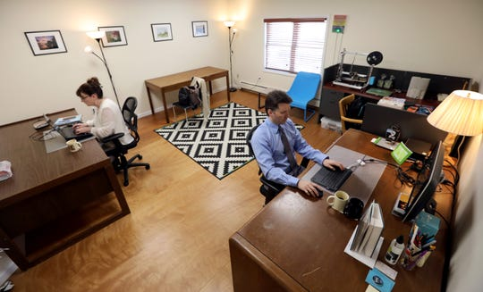 CILK119 is a co-working space in Nanuet.