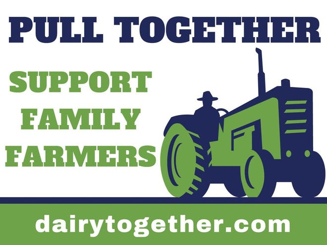 National Dairy Together Roadshow tour  aims to present potential solutions to dairy crisis.