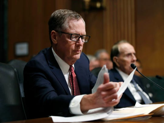 United States Trade Representative Robert Lighthizer suggests that the U.S. and China are nearing an agreement that would end their trade conflict, but wouldn't commit to a specific time frame.