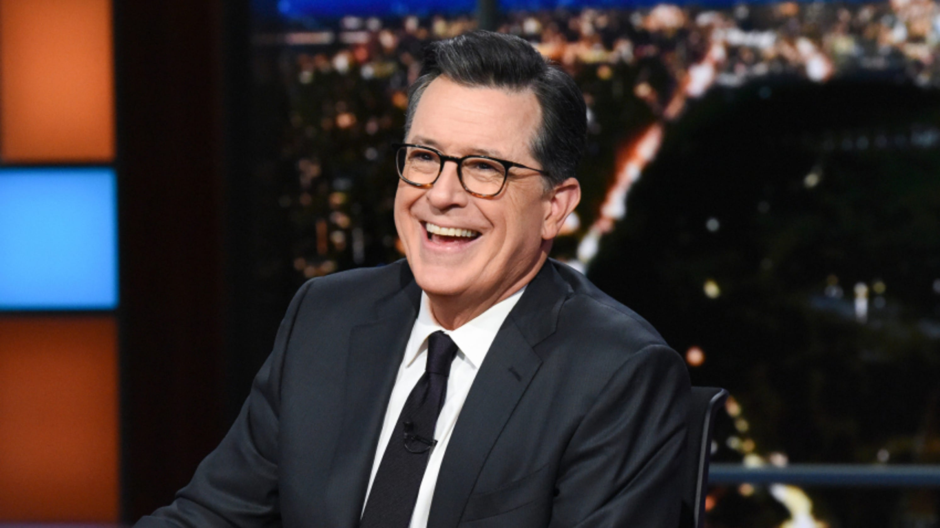 Colbert apologizes for Trump's 'terrible' presidency in Best of Late Night