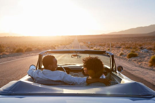 About 100 million Americans are planning on a family vacation this year, according to a recent survey from AAA travel. About half of those will be road trips. Need some ideas? Here are the top 5 most popular routes.