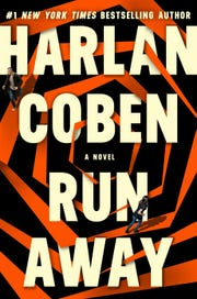 Harlan Coben's thriller 'Run Away' features family drama and murder at a frenetic pace