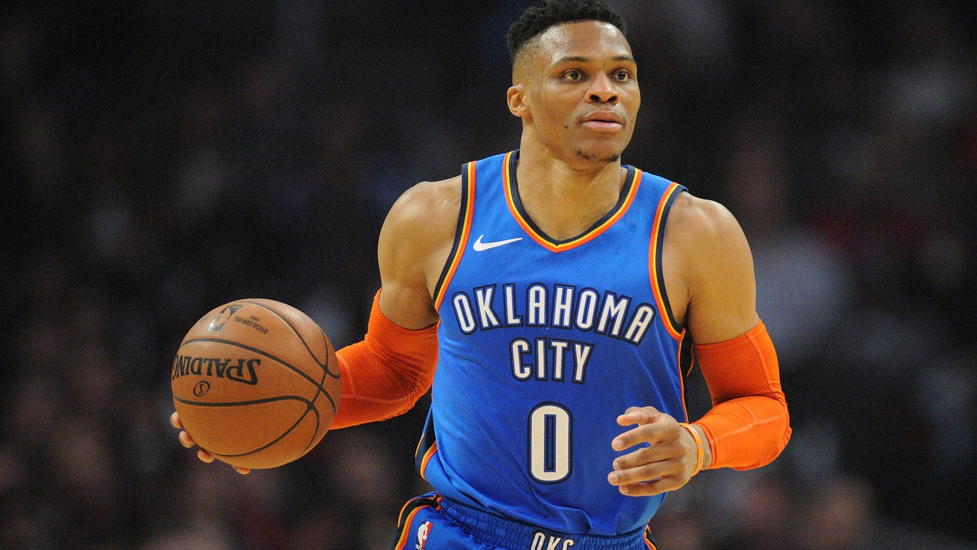 ce65e0604f66 Opinion  Russell Westbrook is right. Fan behavior out of line.