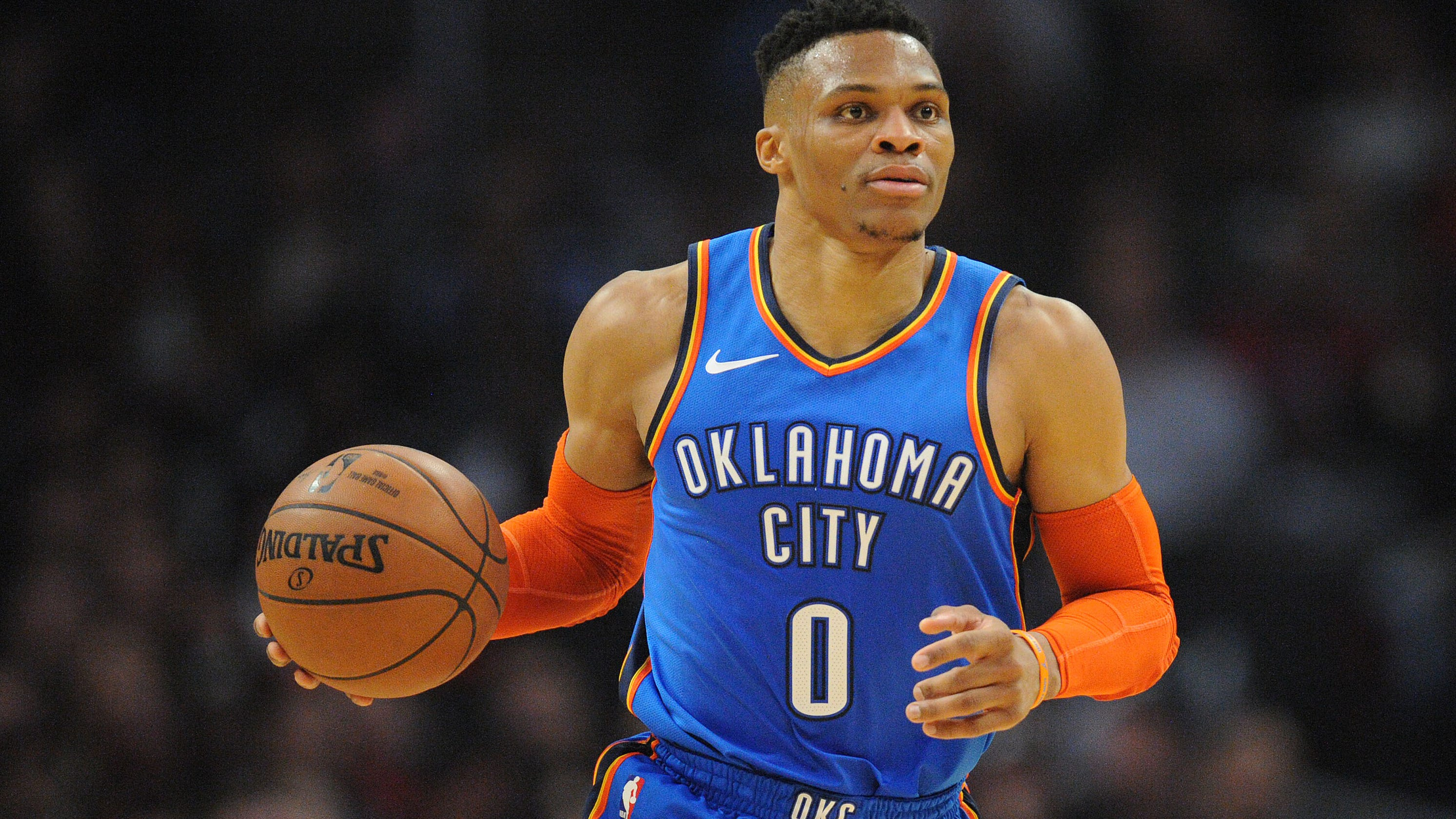 37d2c0ee3872 Opinion  Russell Westbrook is right. Fan behavior out of line.
