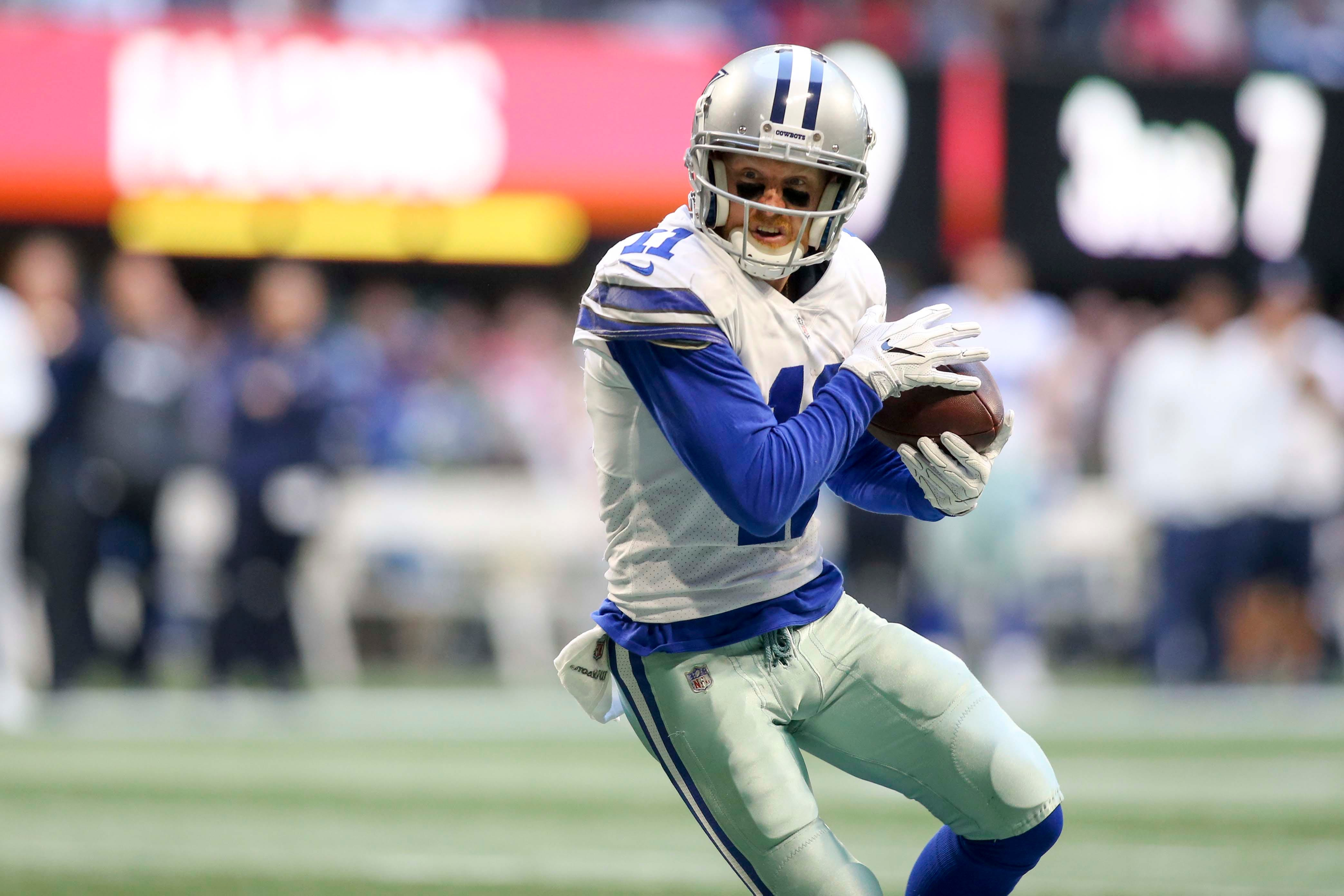 Cole Beasley leaving Dallas Cowboys to sign with Buffalo Bills