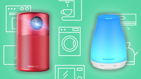 Save on items that will light up your home with today's deals.