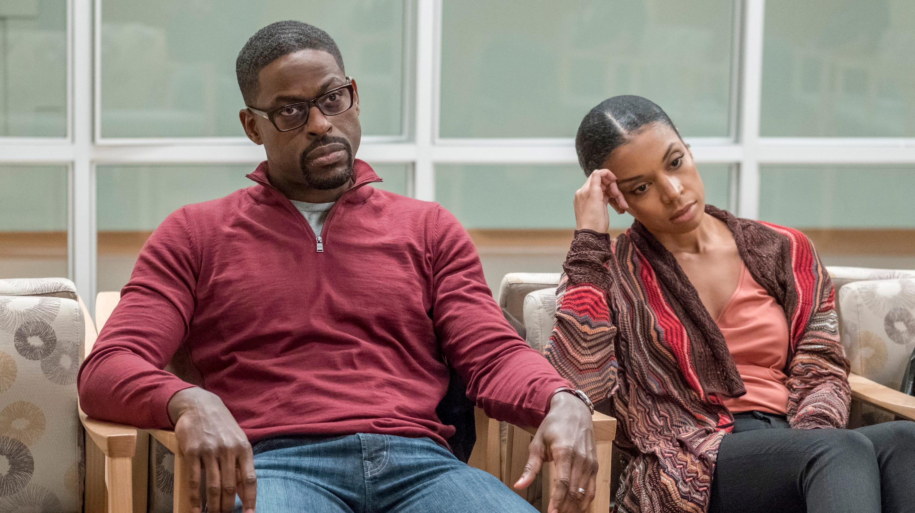 'This Is Us' recap: Things fall apart for the Pearsons
