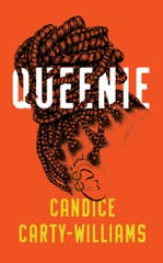 """Queenie,"" by Candice Carty-Williams."