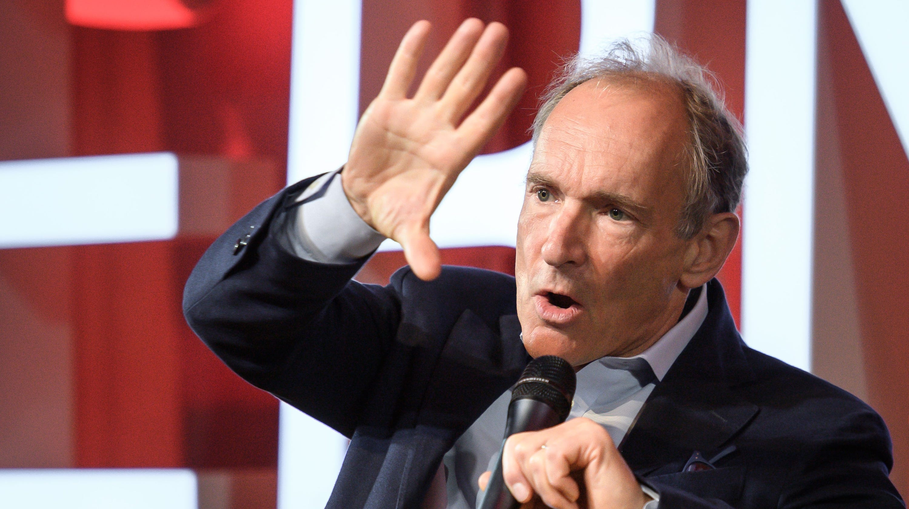 World Wide Web inventor Tim Berners-Lee takes on Google, Facebook, Amazon to fix the internet