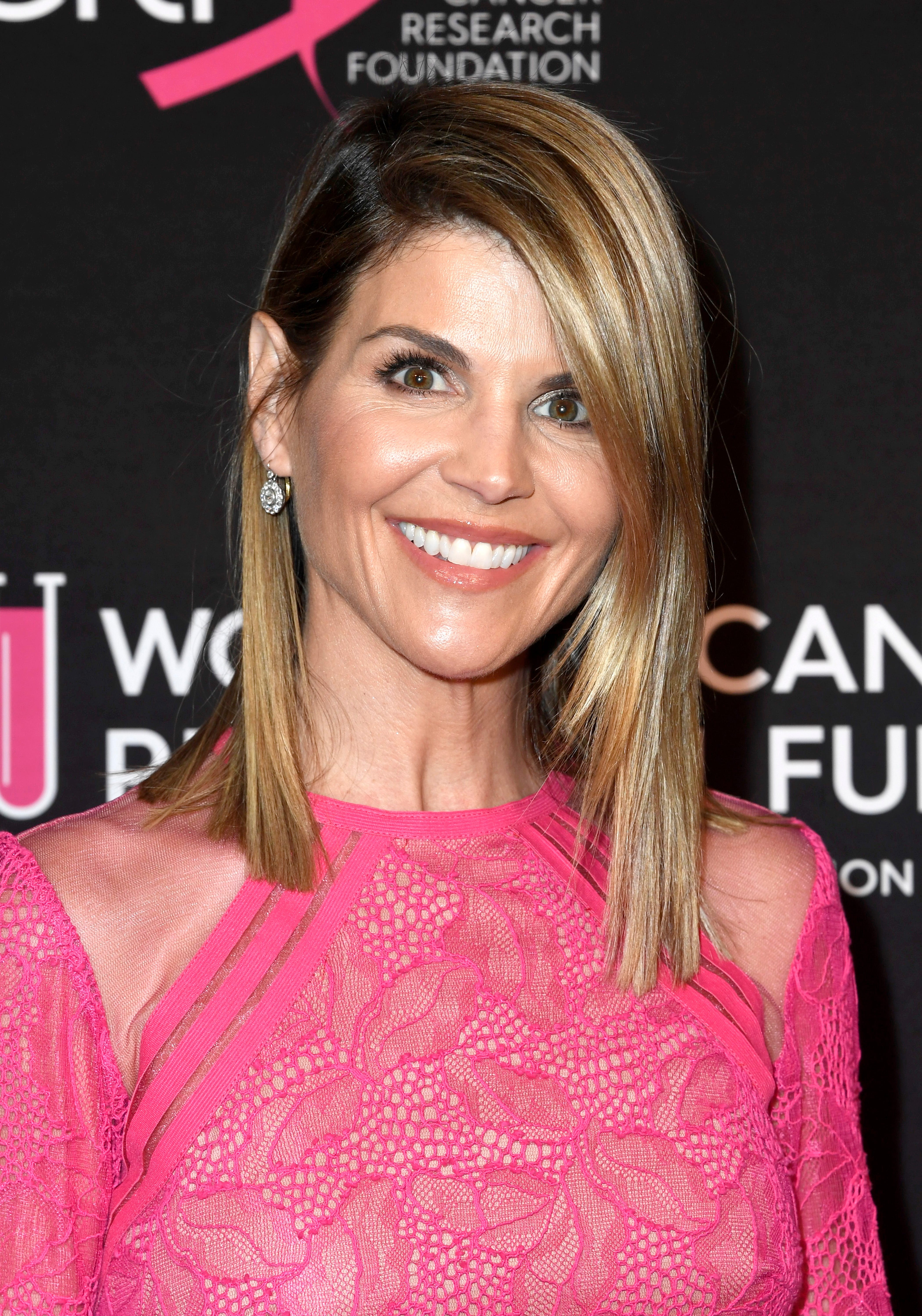 'Full House' fans express shock as Lori Loughin is indicted in college admissions bribery case
