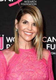 Lori Loughlin on February 28, 2019.