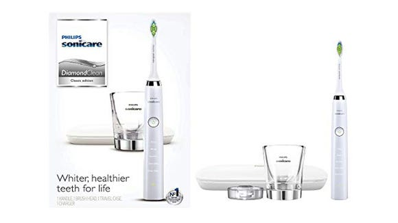 Upgrade your hygiene routine. You know you deserve it.