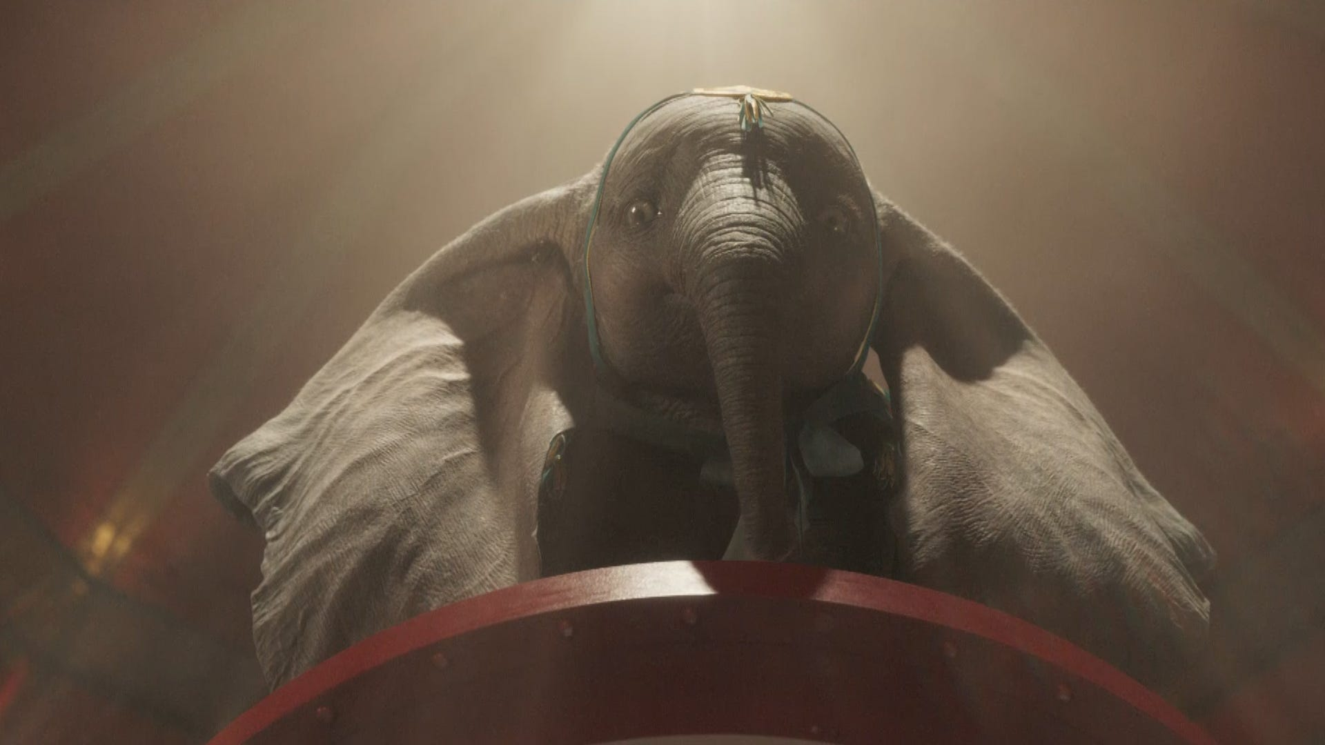 'Dumbo' soars to new heights in Disney's live-action remake