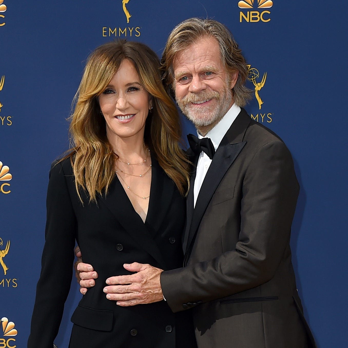 Felicity Huffman, actress charged in college-admission bribery case, has Vermont ties
