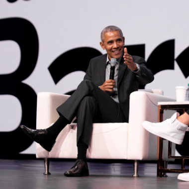 Obama, Oprah, Branson provide small business insights