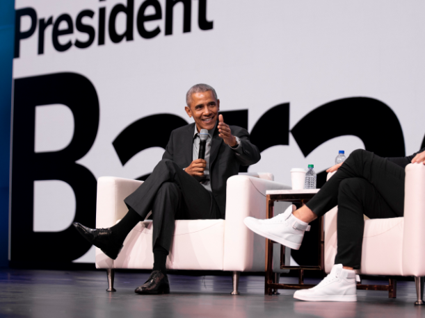 Obama, Oprah, Branson offer big advice for small business