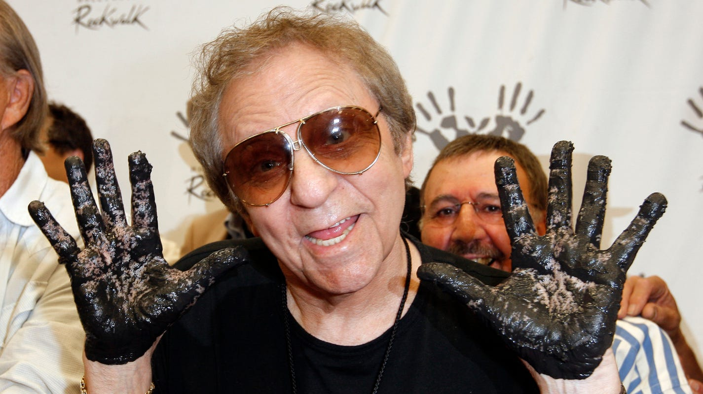 Drummer Hal Blaine Who Played On Thousands Of Hits Has Died At 90