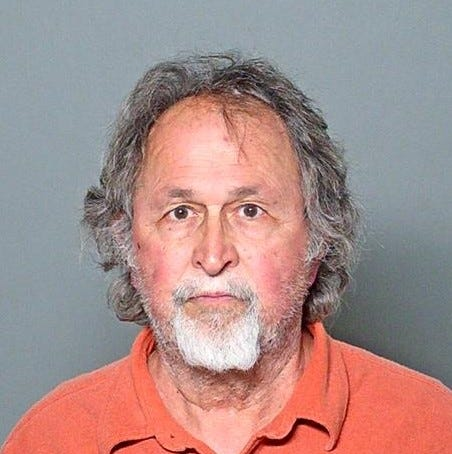 Driving instructor accused of trying to entice, sexually assault student