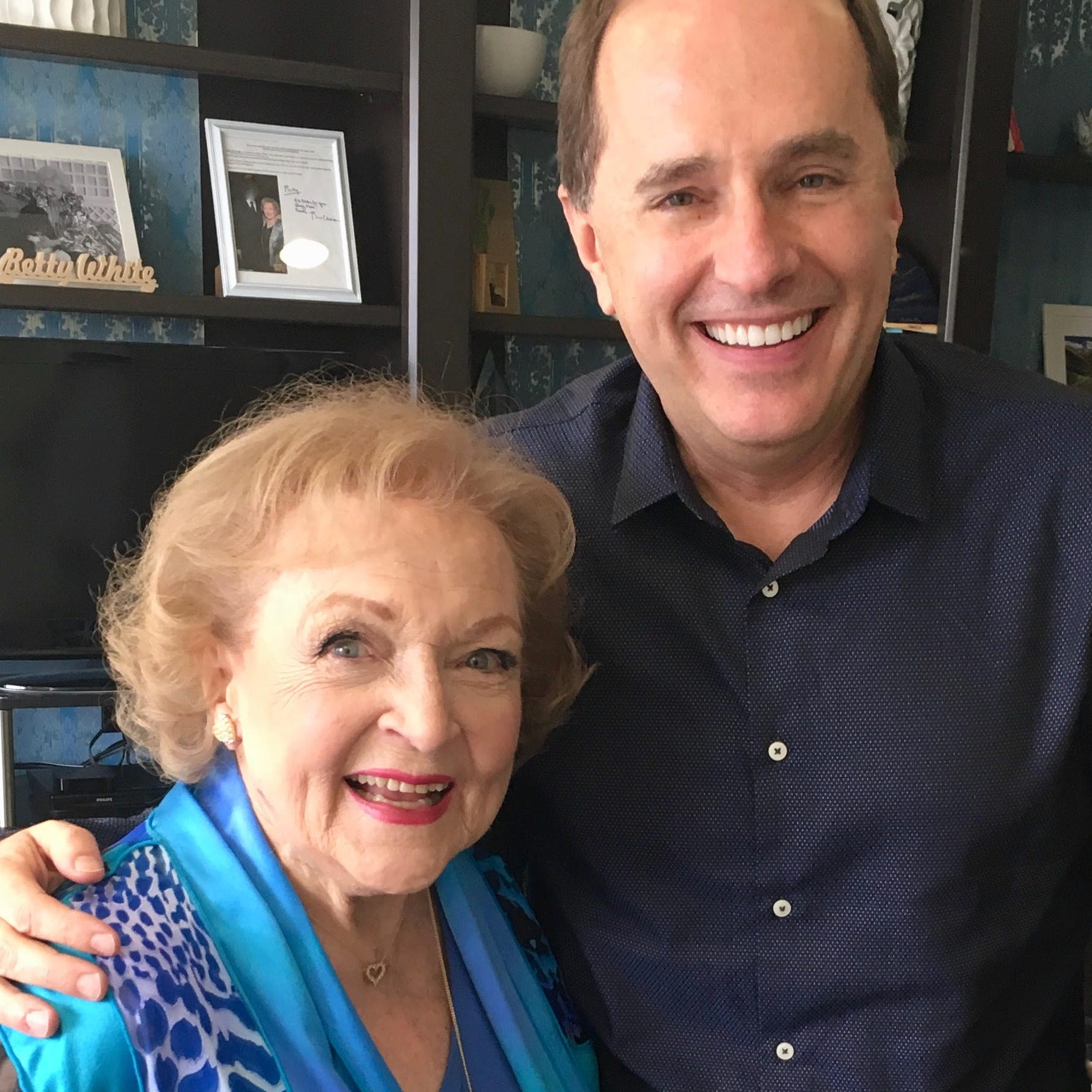 Film fest to feature Appleton native's doc on 'First Lady of Television' Betty White