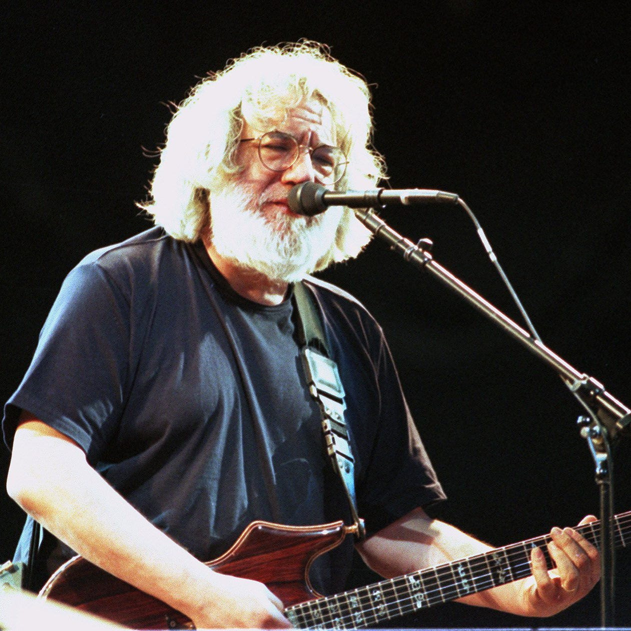 Steve Parish brings Grateful Dead memories on the road for Big Steve Hour Live
