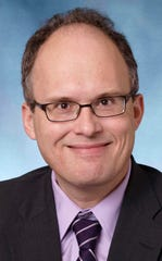 Mark Hamiton, Abilene Christian prof