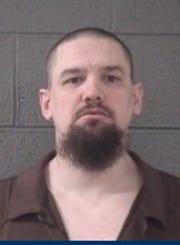 Christopher Michael Gunter, 34