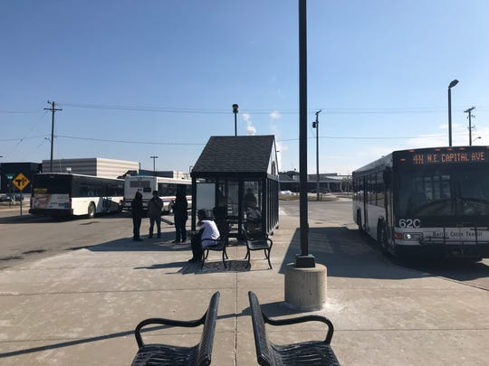 Battle Creek Transit is struggling financially, but the demand for service still exists.