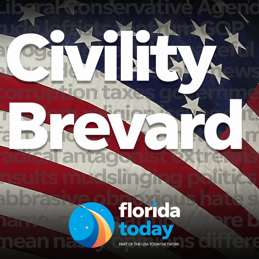 Enough with the craziness: FLORIDA TODAY launches Civility Brevard | Rangel