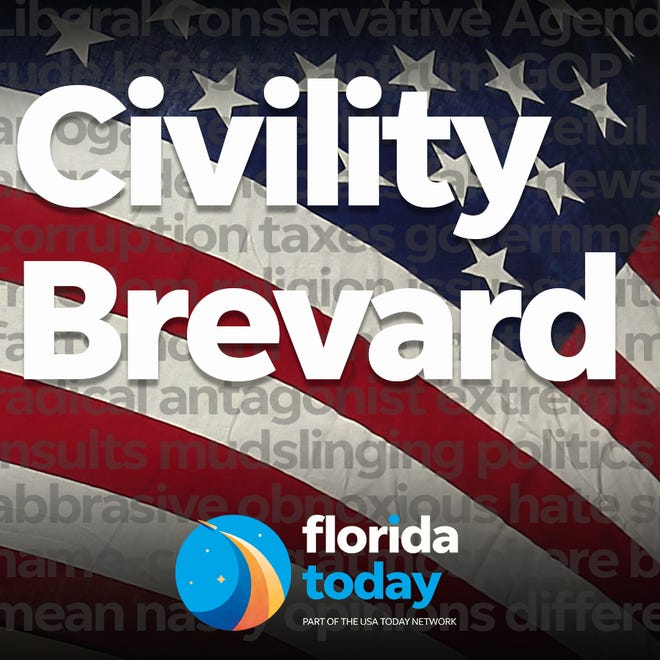 FLORIDA TODAY is launching Civility Brevard, a project to spur conversations among liberal and conservatives.