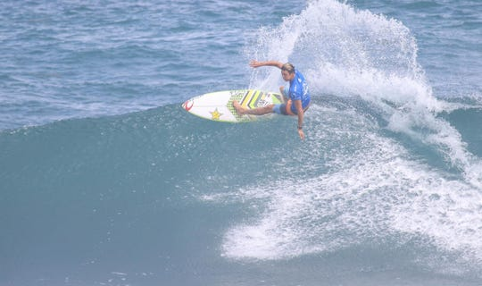 Crosby Colapinto of San Clemente, Calif., is the top seed among junior men.