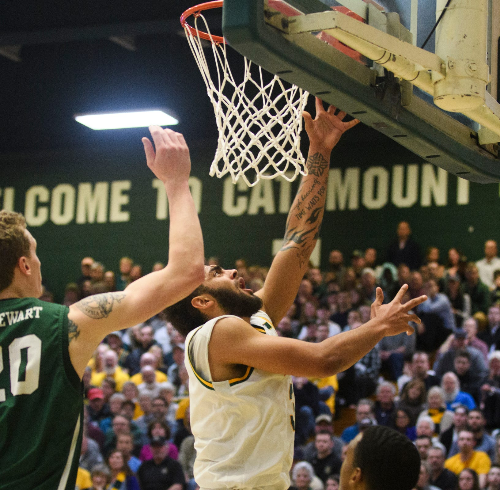 Behind Enemy Lines: Get to know Florida State's NCAA Tournament opponent Vermont