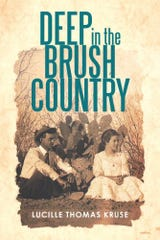 """Deep in the Brush Country"" by Lucille Thomas Kruse"