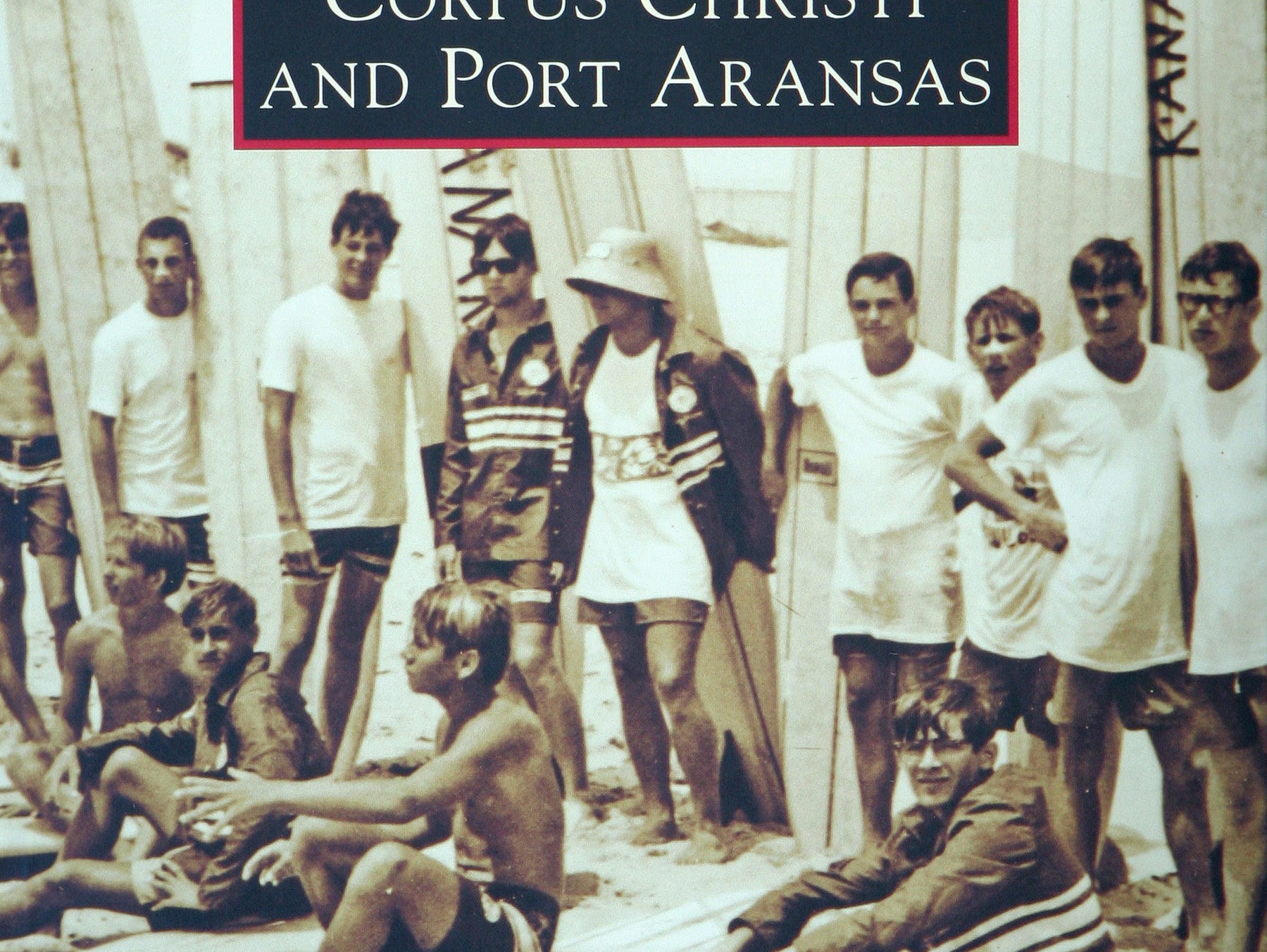 "Learn more about the origins of the Corpus Christi and Port Aransas surfing scene in the 2010 book ""Surfing Corpus Christi and Port Aransas"" by Dan Parker, Michelle Christenson and the Texas Surf Museum with Arcadia Publishing."