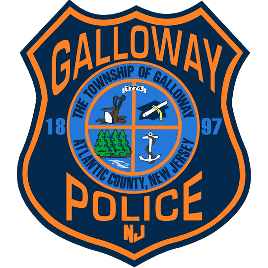 Galloway Township Police