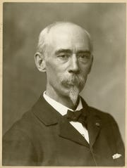 Gen. Andrew Hickenlooper was president of the Cincinnati Gas & Electric Co.