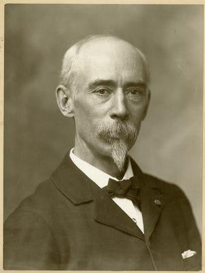 Gen. Andrew Hickenlooper was president of the Cincinnati Gas & Electric Co.
