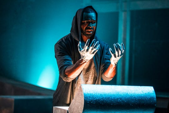 """As part of its 50th-anniversary tour, """"Jesus Christ Superstar"""" will appear at the Aronoff Center as part of the 2019-2020 Broadway in Cincinnati season."""