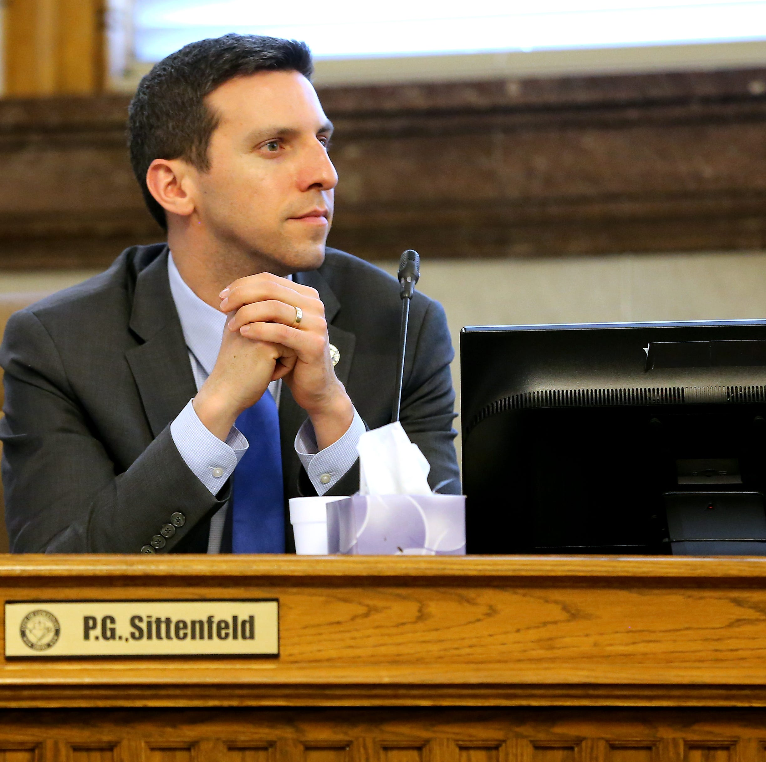 PX column: P.G. Sittenfeld is trying to be everything-to-everyone on the FC Cincinnati stadium issue. It's not helping