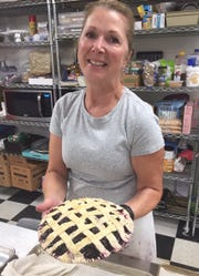 Brewhaus Bakery in Madeira is serving up pies for Pi Day, Thursday, March 14.