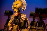 In this episode we talk with Gerald Ramsey, who plays Mufasa in the touring production of The Lion King. The Lion King is at Barbara B. Mann in Fort Myers this month.