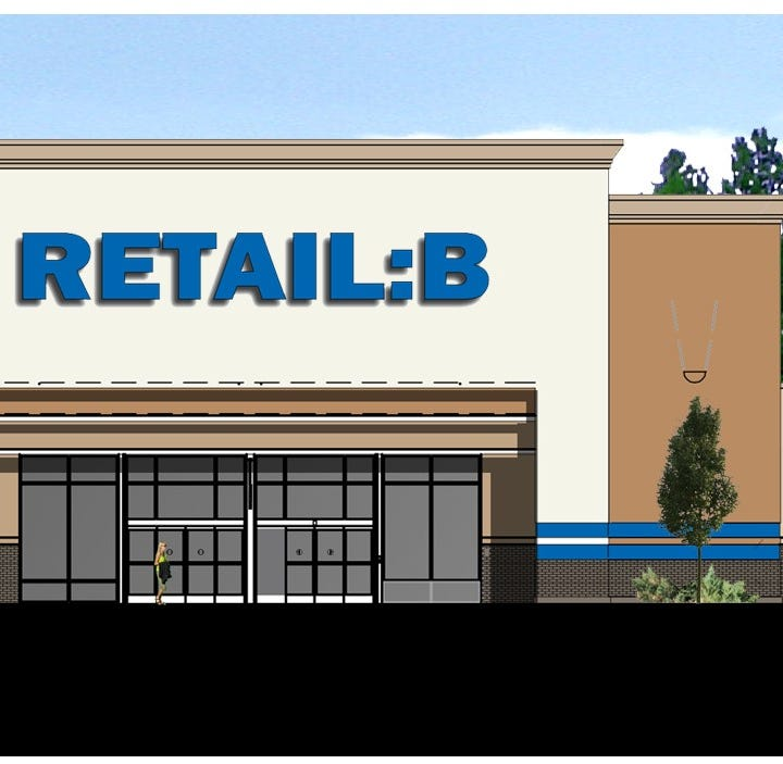 Marshalls has building permit for first Clarksville store