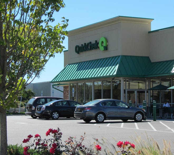 """QuickChek Corporation, based in the Whitehouse Station section of Readington,has once again been named one of the """"Best Places to Work in New Jersey."""""""