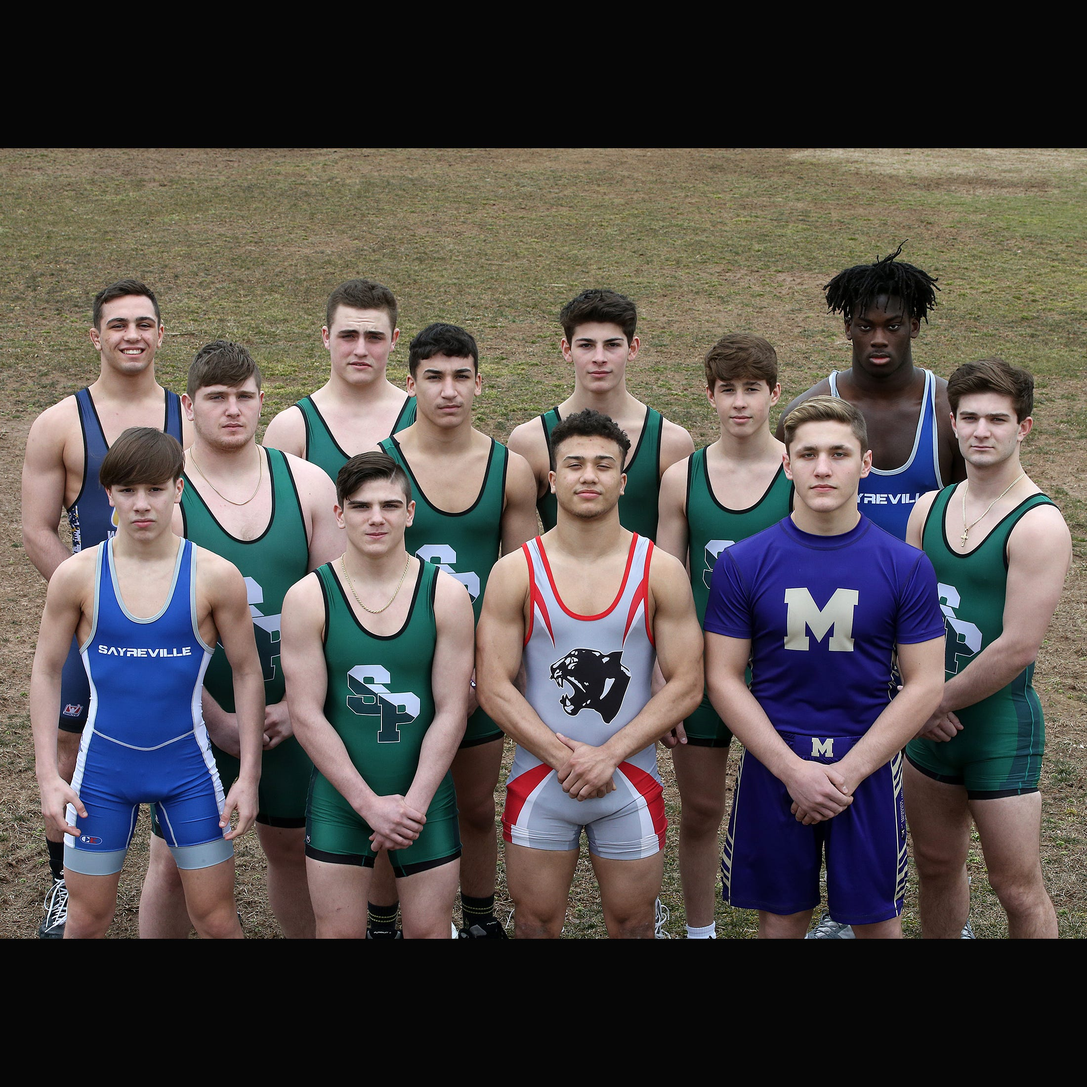 Home News Tribune 2018-19 All-GMC Wrestling Selections