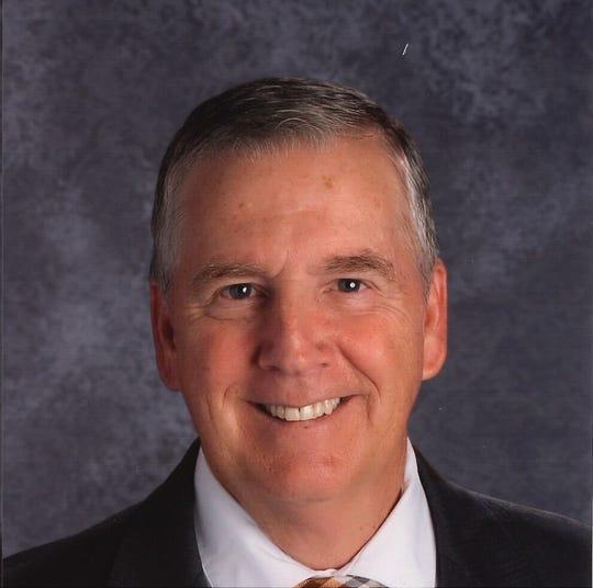 Tom Keating, Iowa High School Athletic Association