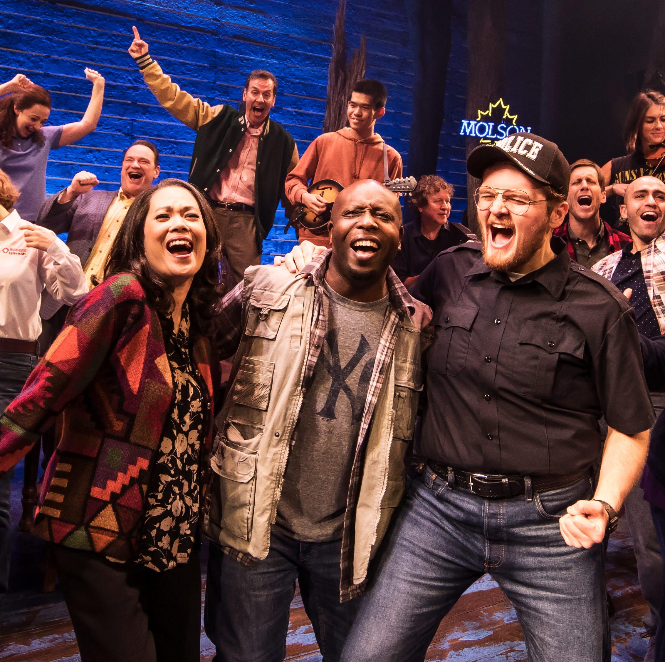 A closer look at the dozen Broadway shows coming to Des Moines next season