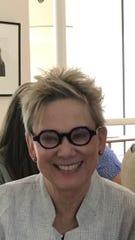 Fran Pottinger