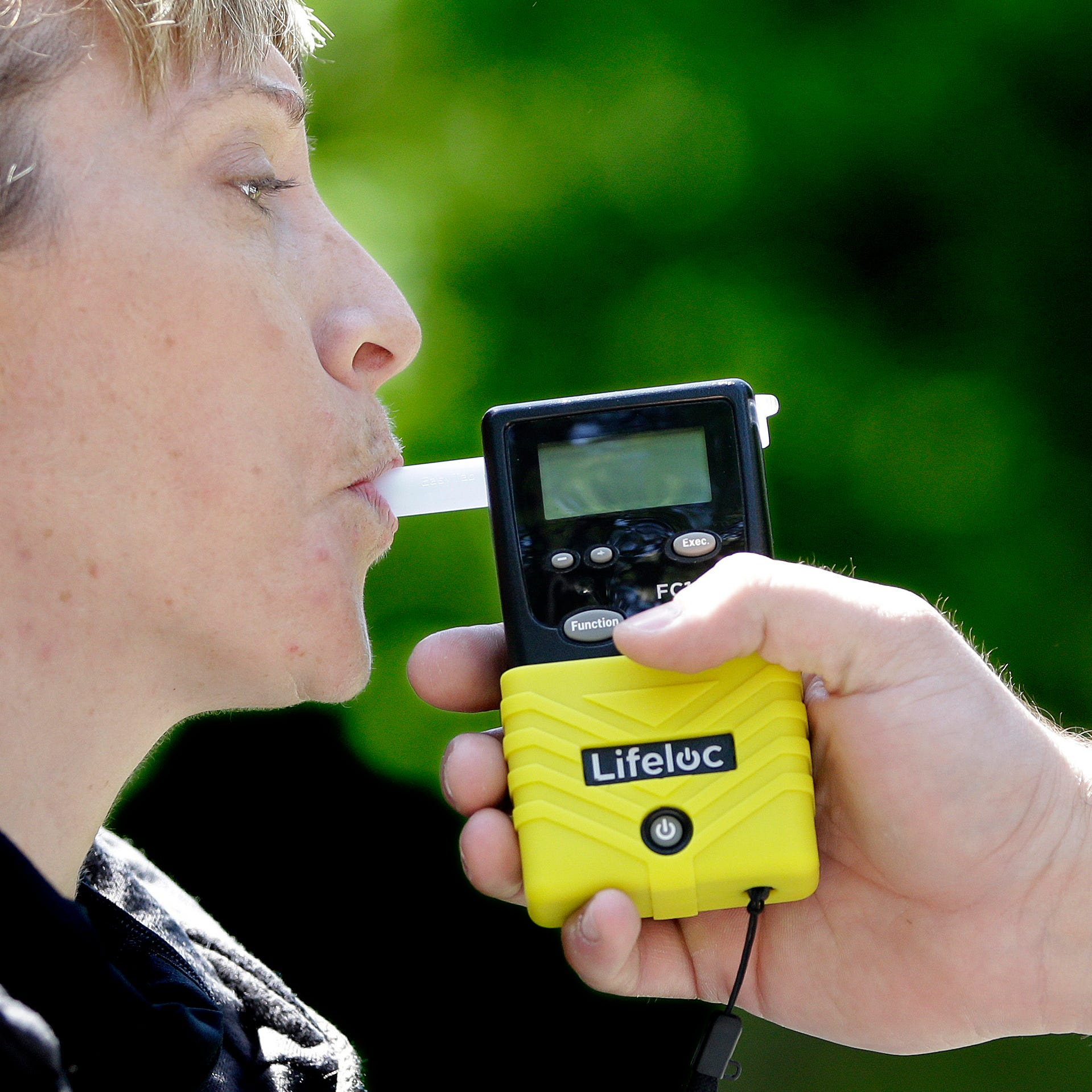 Opinion: Put an end to bad roadside drug tests