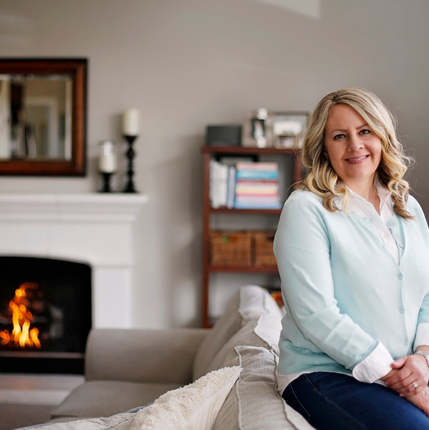 Chicago's answer to Marie Kondo is a mom-turned cleaning guru with a Midwestern touch