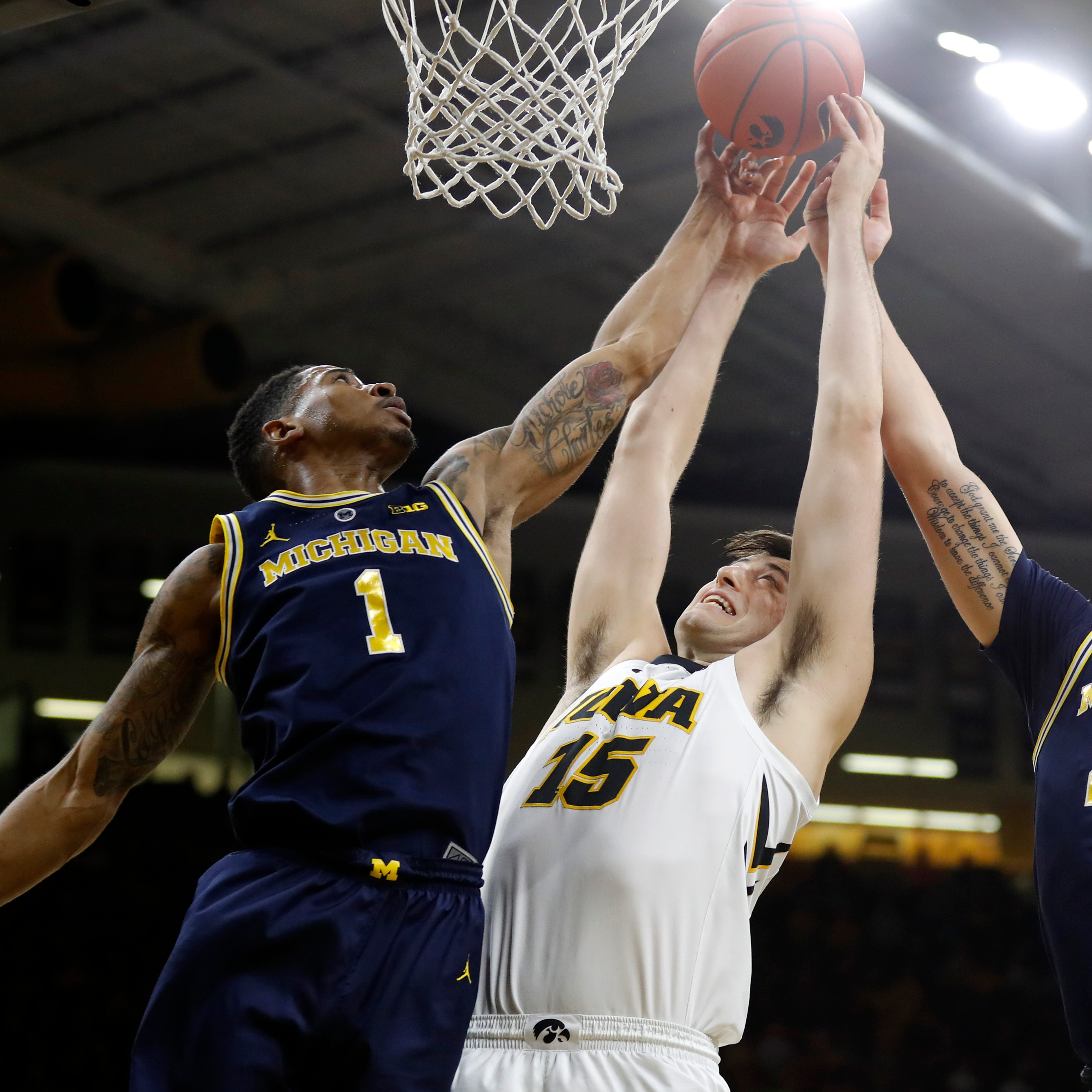 Beilein on Matthews snub: 'People are watching different game than I'm watching'