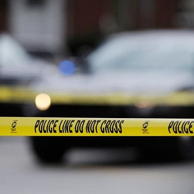 Detroit police find woman's body in city's north end
